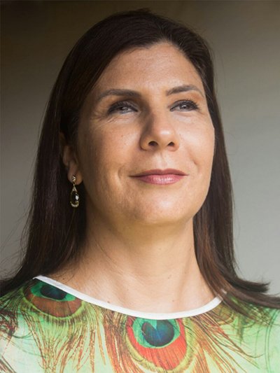 Denise Rauber Hardt