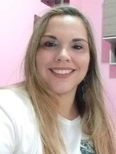 Graziela Batista da Silva