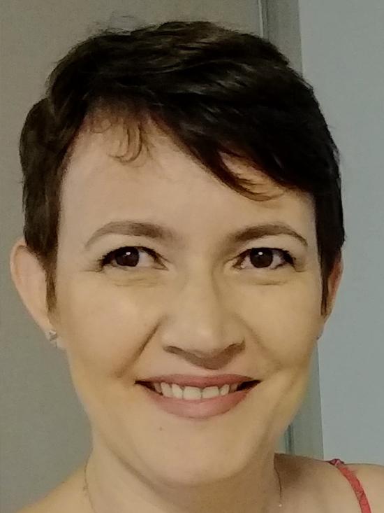 Jaqueline Lisboa da Cruz