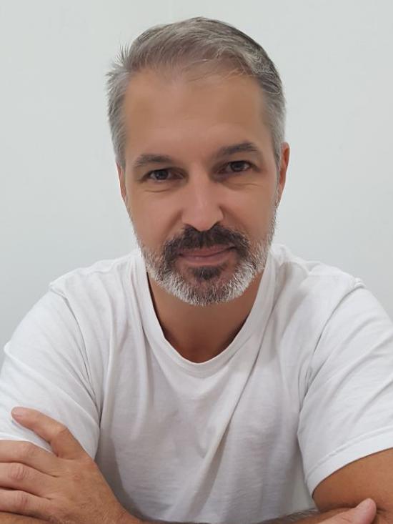 Vladimir Ferraz da Rosa