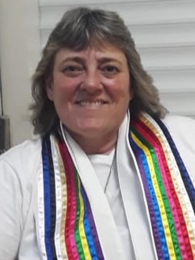 Margareth Sophi