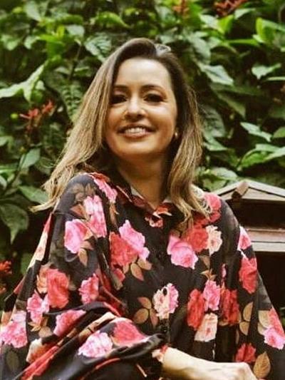 Sheila Romeiro Delpino